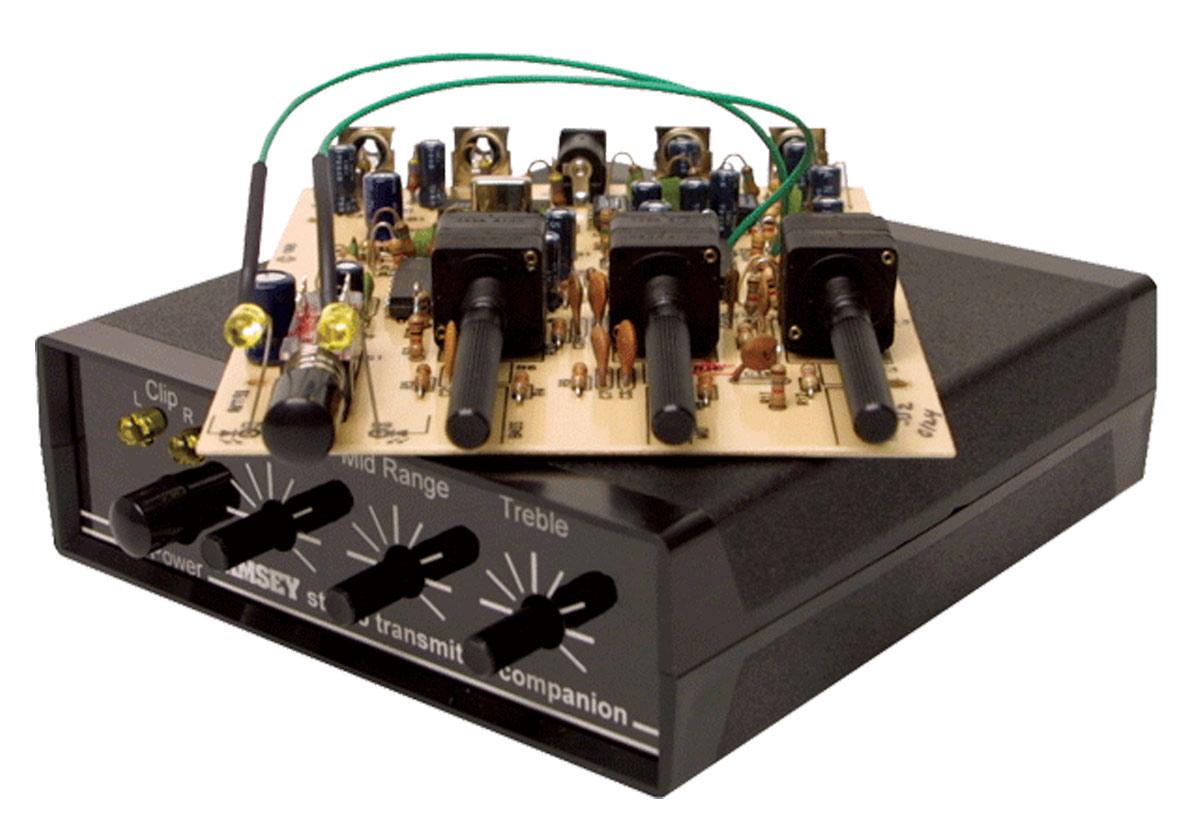 ramsey stc1wt stereo fm transmitter companion rh sourcefmtransmitter com